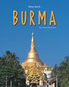 Bildband Reise durch Burma | Fotos Mario Weigt | Text Walter M. Weiss | Verlagshaus Würzburg-Stürtz