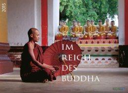 Kalender 2015 Im Reich des Buddha
