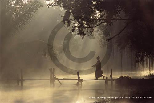 Fotografie in Myanmar (Burma)
