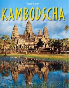 Bildband Reise durch Kambodscha | Fotos Mario Weigt | Verlagshaus Würzburg-Stürtz