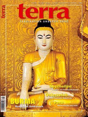 Myanmar, Burma, Birma - Land der goldenen Pagoden | Mario Weigt Photography