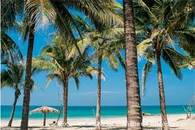 Reisetipp für Myanmar, Burma: Ngwe Saung Beach, Silberstrand | Mario Weigt Photography