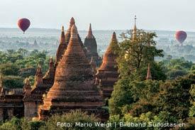 Reisetipps für Myanmar, Burma| Mario Weigt Photography