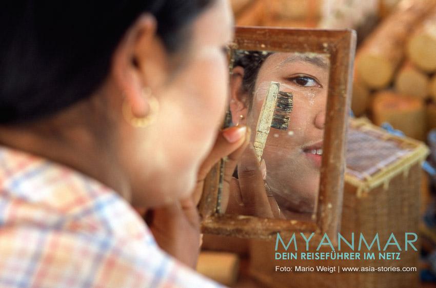 Myanmar Reisetipps | Handwerkskunst, Mitbrinsel und Souvenirs