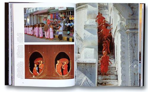 Premium Bildband Südostasien mit Myanmar (Burma), Thailand, Vietnam, Laos und Kambodscha | Fotos Mario Weigt | Text Walter M. Weiss | Verlagshaus Würzburg/Stürtz