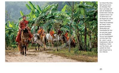Thailand: Kloster Das Goldene Pferd im Goldenen Dreieck| Mario Weigt Photography
