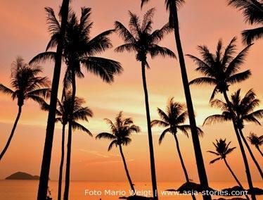 Traumberuf Reisejournalist: Urlaub oder Job? | Foto Mario Weigt