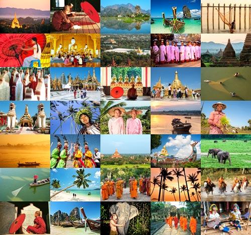 Fotos aus Myanmar (Burma, Birma) | Mario Weigt Photography