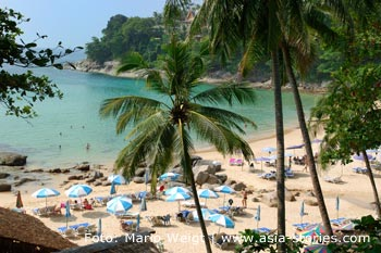 Thailand | Phuket | Mario Weigt Photography