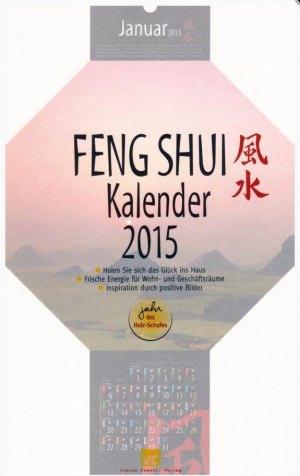 Kalender 2015 Feng Shui vom Vision Creative Verlag