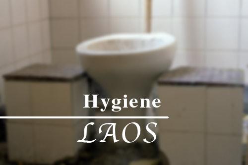Reisetipps für Laos: Hygiene und Gesundheit