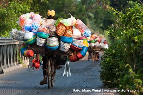 Reisetipp Kambodscha: Packliste, Checkliste und Reiseapotheke