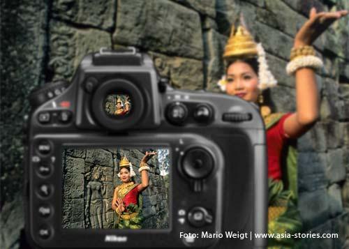 Reisetipp Kambodscha: Packliste, Checkliste und Fotoausrüstung