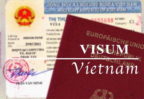 Vietnam: Visum von der Botschaft oder E-Visum (eVisa) aus dem Internet?