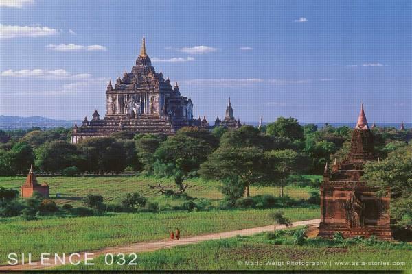 Myanmar (Burma): Wie sinnvoll ist es an einer geführten Fotoreise mit einem Reiseleiter teilzunehmen?