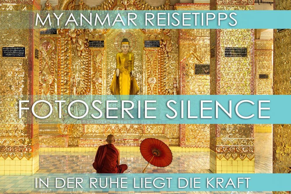 Highlights in Myanmar | Die besten Fotos auf einem Blick