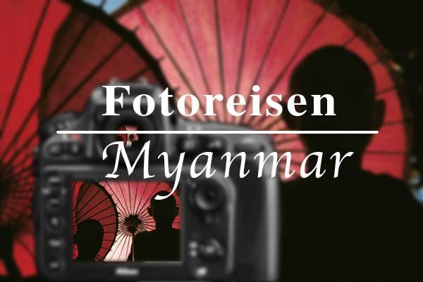 Myanmar (Burma): Wie sinnvoll ist es an einer geführten Fotoreise mit einem Reiseleiter teilzunehmen? Welche Vor- und Nachteile hat eine Fotoreise in Myanmar?