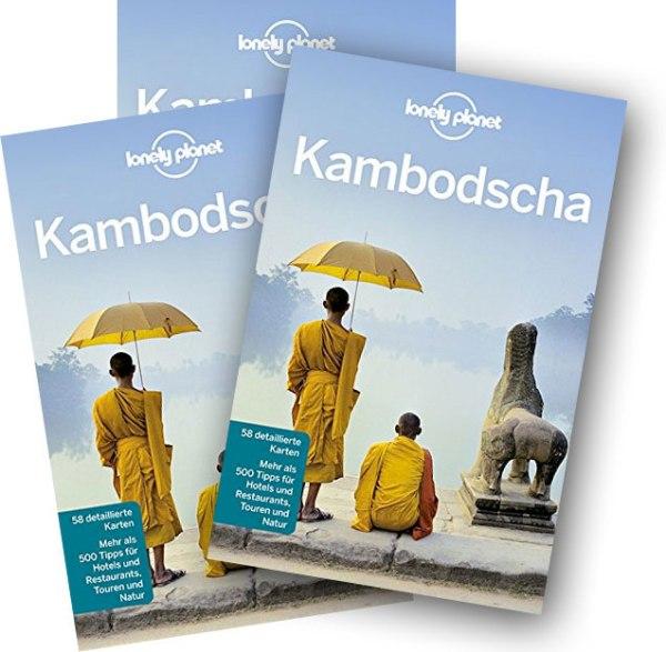 Kambodscha: Reiseführer und Guidebooks | Lonely Planet Kambodscha