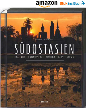 Premium Bildband Südostasien | Fotos Mario Weigt | Verlagshaus Würzburg / Stürtz