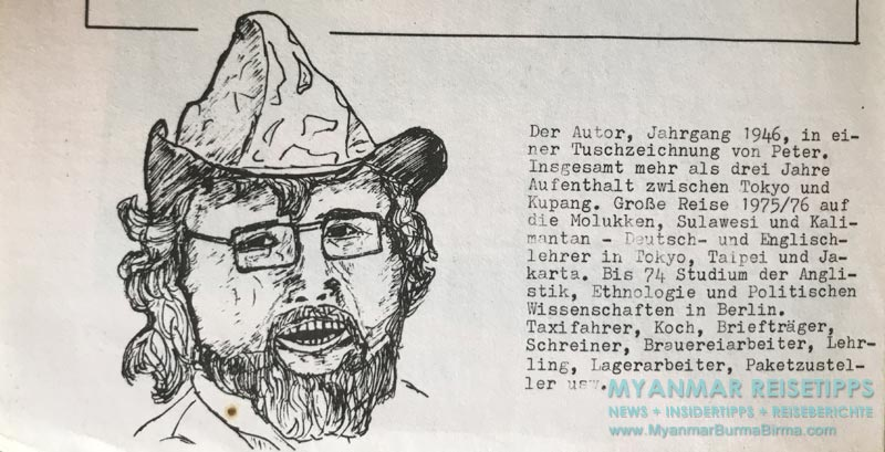Erste Auflage 1978 Stefan Loose Suedostasien Handbuch