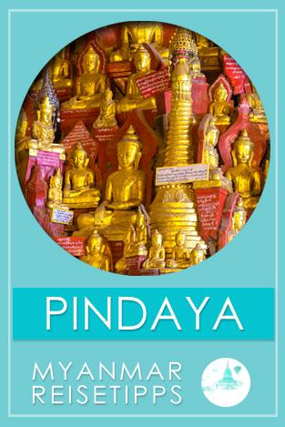 indaya | Myanmar Reisetipps