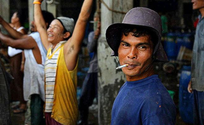 Dokumentation Myanmar Goes DemoCrazy – Ein Film von Daniel Grendel | Foto: GrandPictures