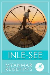 Myanmar Reisetipps | Inle-See