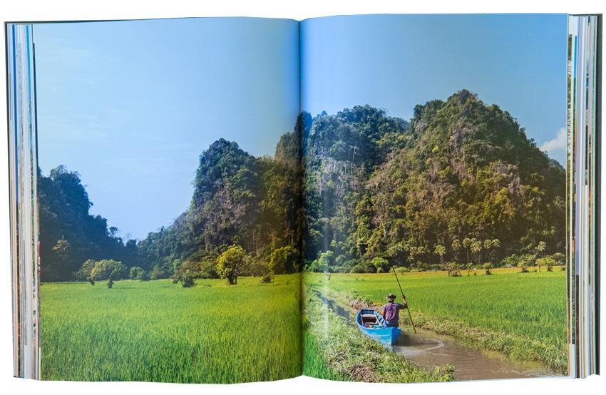 Neuerscheinung, Bestseller und Kaufempfehlung Bildband Myanmar Burma