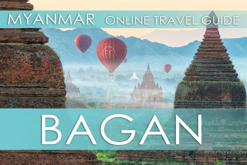 Tipps Myanmar | Bagan