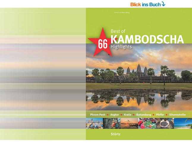 Tipps für Kambodscha