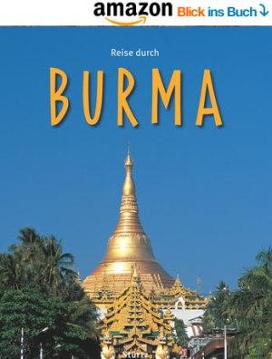 Bildband MYANMAR | BURMA