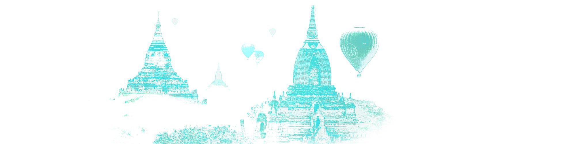MYANMAR REISETIPPS
