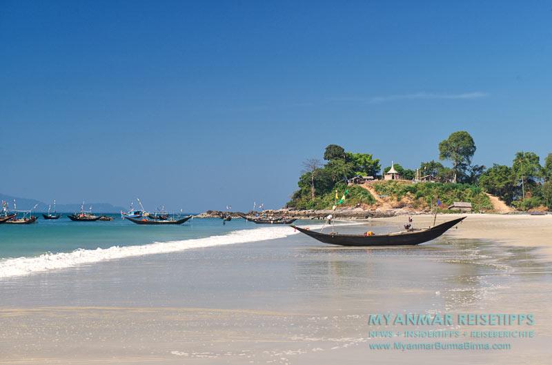 Myanmar Reisetipps | Dawei und die Strände