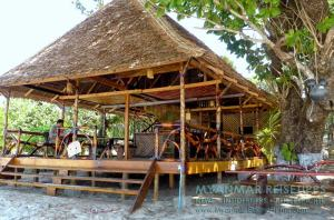 Myanmar Reisetipps | Dawei | Sinhtauk Bungalows