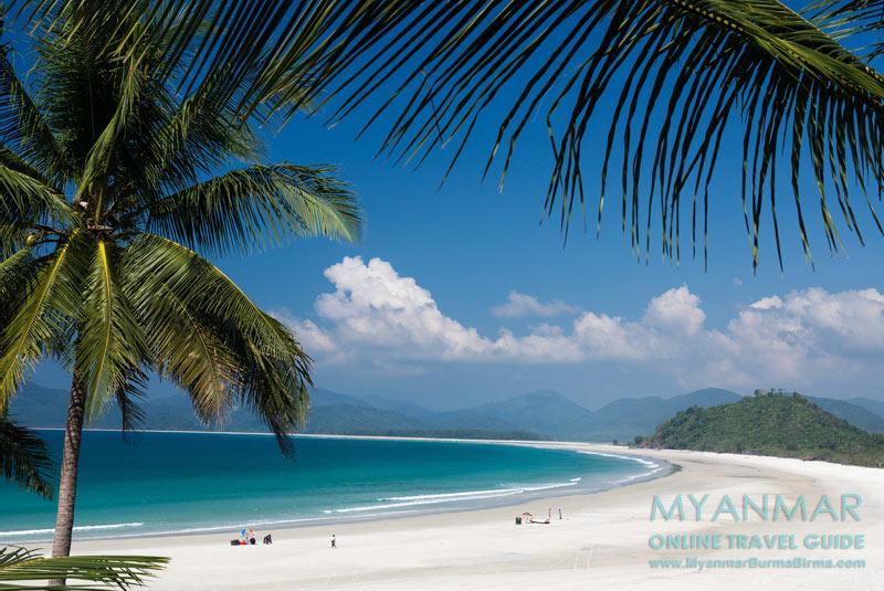 Myanmar Reisetipps | Dawei Peninsula | Grandfather Beach