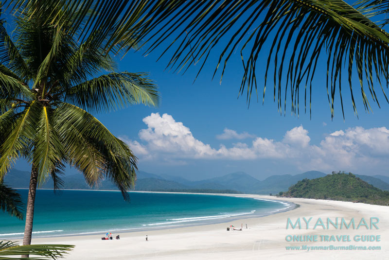 Myanmar Reisetipps | Dawei Peninsula | Grandfather Beach