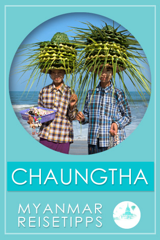 Chaungtha Beach | Myanmar Reisetipps