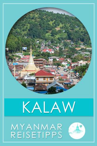 Kalaw | Myanmar Reisetipps