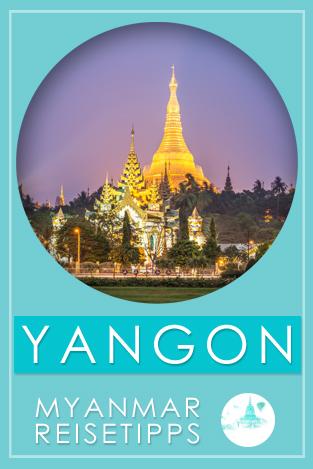 Yangon | Myanmar