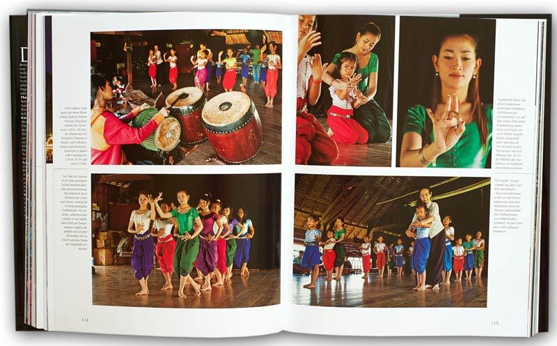 Premium Bildband Südostasien mit Myanmar, Thailand, Kambodscha, Laos und Vietnam