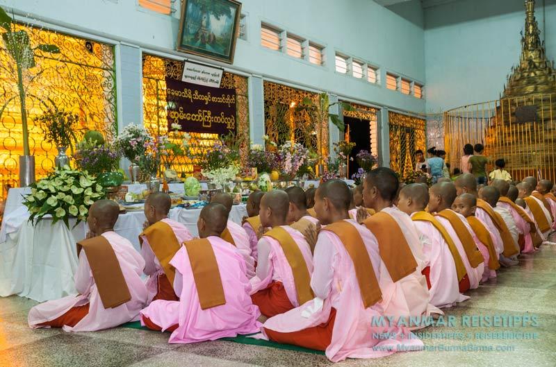 Myanmar Reisetipps | Magwe
