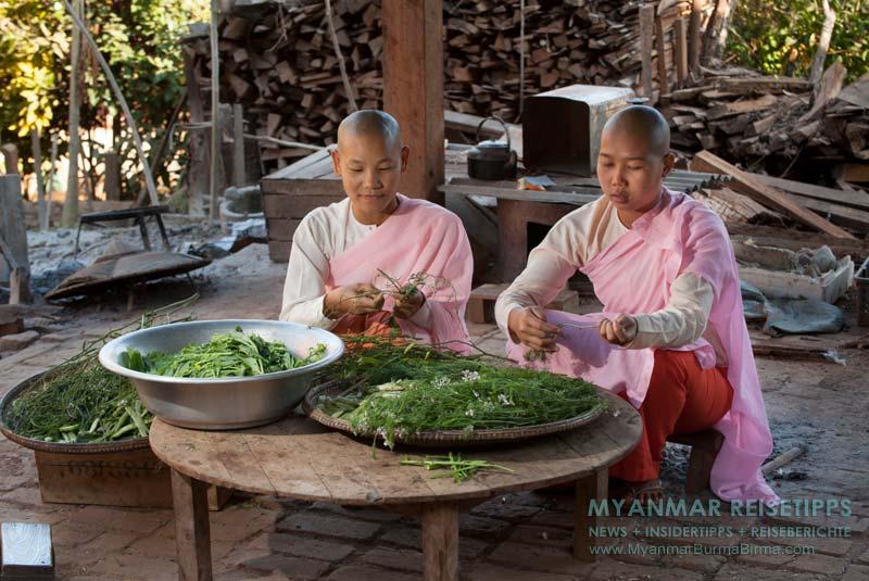 Myanmar Reisetipps | Bhamo