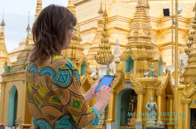 Myanmar Reisetipps | Allein als Frau unterwegs in Myanmar