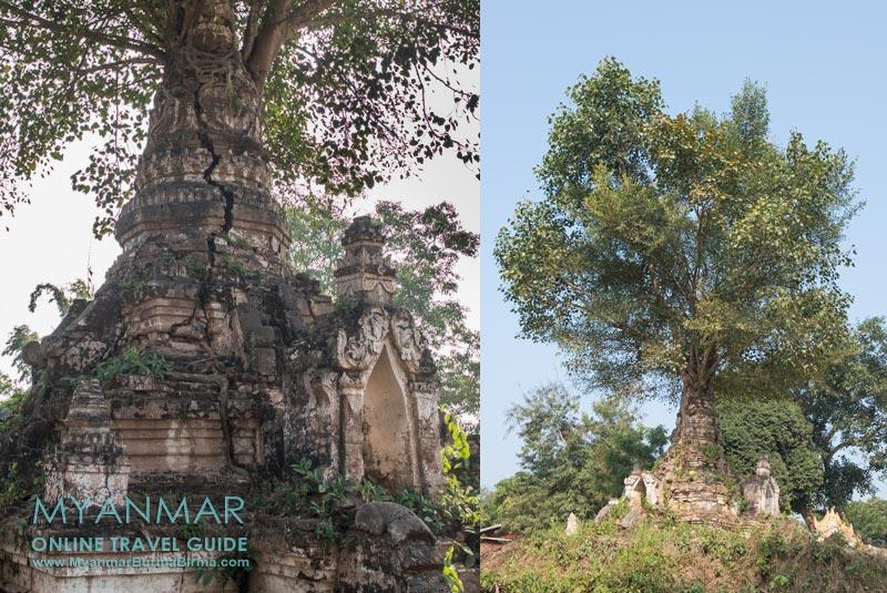 Myanmar Reisetipps | Hsipaw | Little Bagan