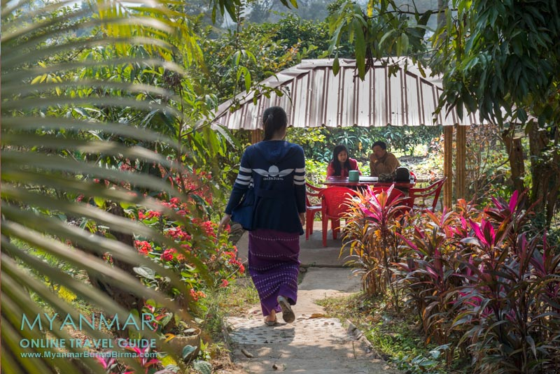Myanmar Reisetipps | Hsipaw | Mister Popcorn's Garden
