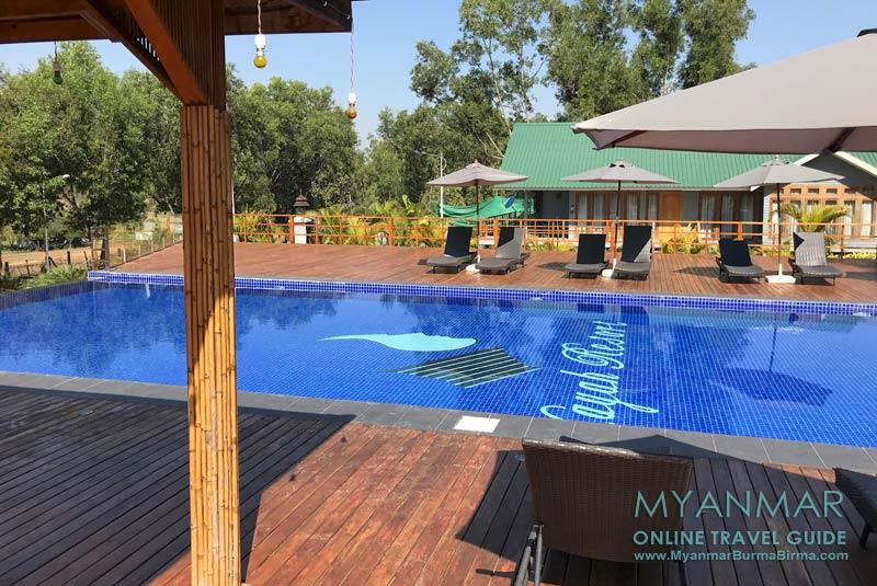 Myanmar Reisetipps   Loikaw   Kayah Resort