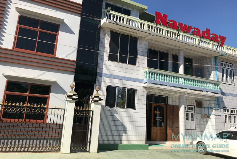 Myanmar Reisetipps   Loikaw   Hotel Nawaday