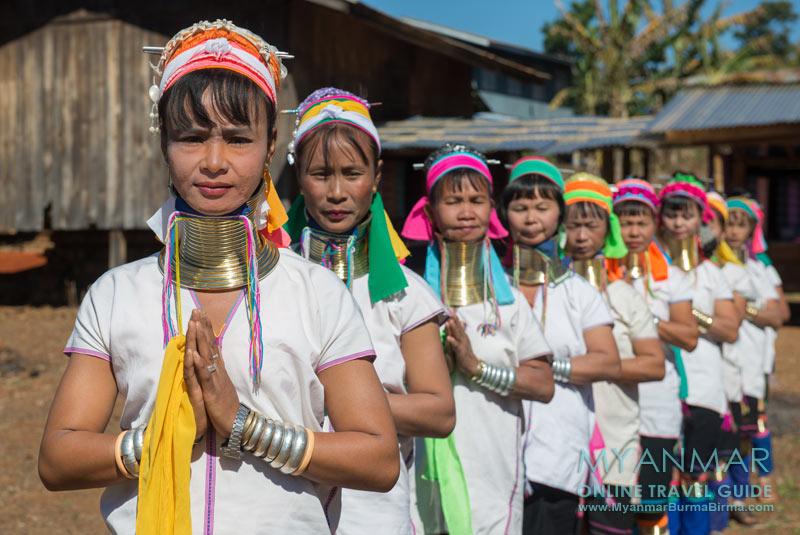 Tipps für Myanmar: Loikaw