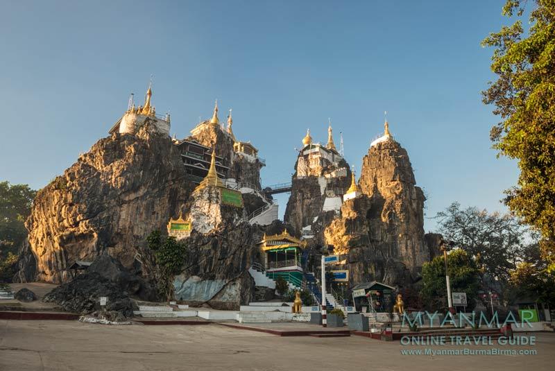 Die besten Tipps für Loikaw in Myanmar