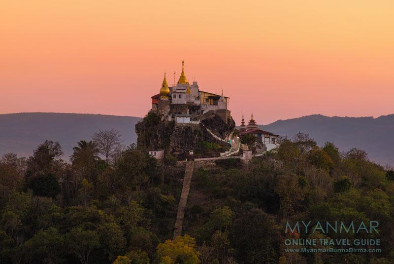 Myanmar: Tipps für Loikaw